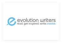 evolution-writers icon
