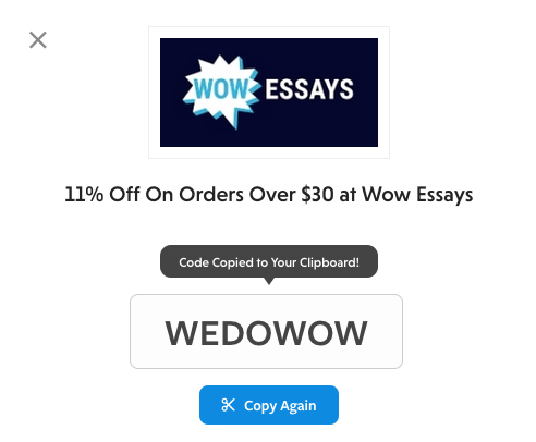 wowessays discount